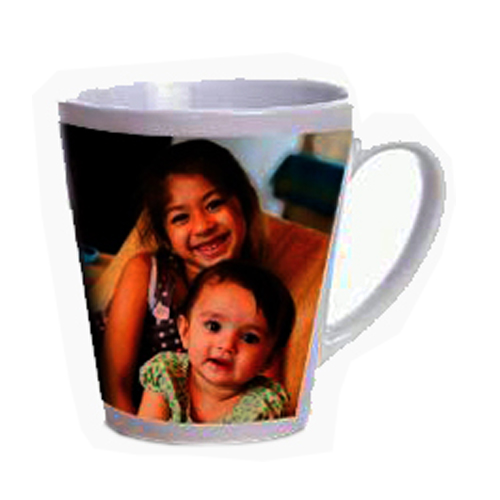 Bone China Coffee Mug BCM-623