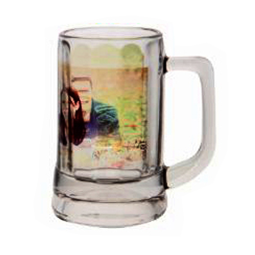 Glass Coffee Mug GM-630