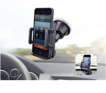 HD-852A Windshield and Dashboard Holder